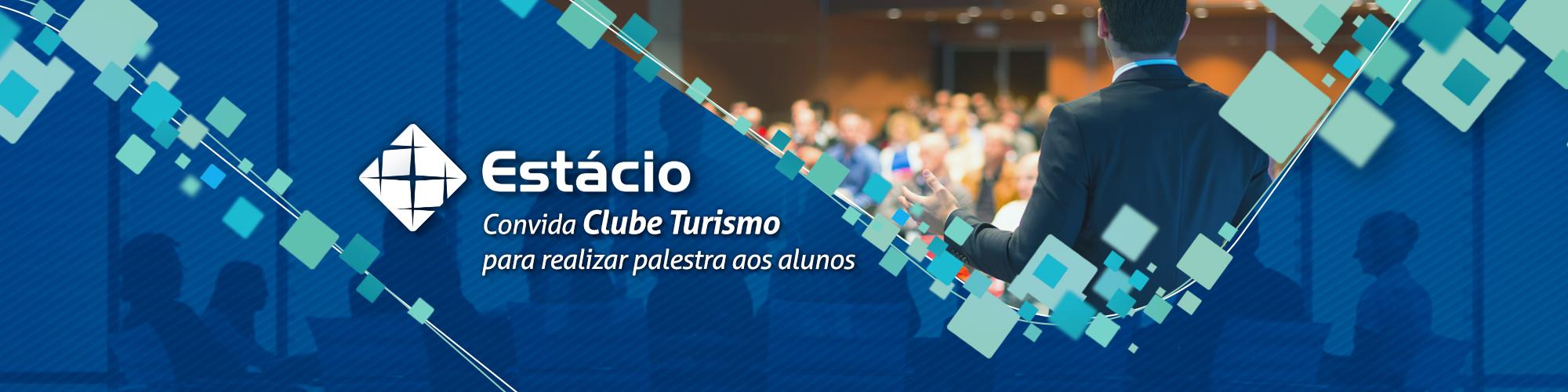 Estacio e Clube Turismo