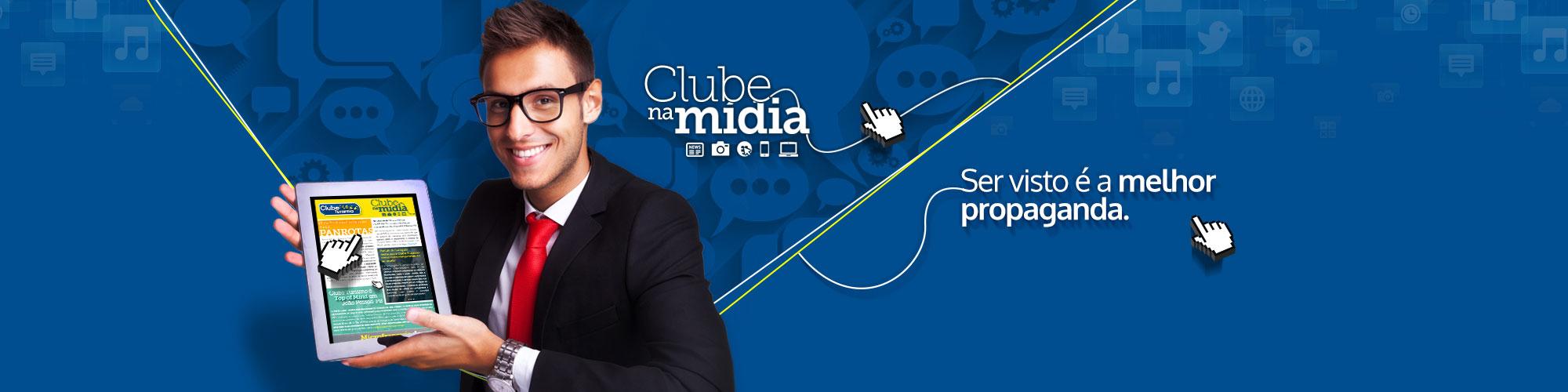 Clube na Midia